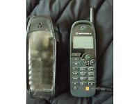 Motorola C520 with Original Motorola Charger £10