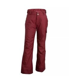 Girls ski trousers and base layer 7-9 Years old