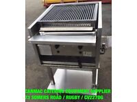 ARCHWAY CHARGRILL 2 BURNER CANMAC MAKFRY (2 BAG OF FREE LAVAROCK)