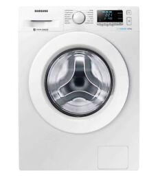 6 month old Samsung washing machine