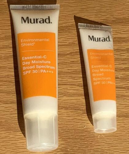 Murad Essential-C Day Moisture Broad Spectrum SPF 30, 1.7 Ou