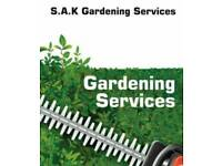 LOCAL FRIENDLY GARDENING SERVICES