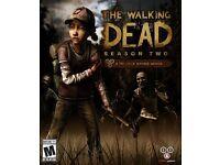 Walking Dead Season 2, Xbox One
