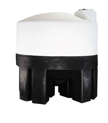 3000 Gallon 30 Degree Cone Bottom Tank And Stand