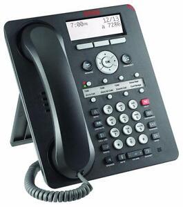 *** NOUVEAU *** Avaya 1408 Digital Téléphone Numérique (700469851). 1 an de garantie. Nouveau dans la boîte.