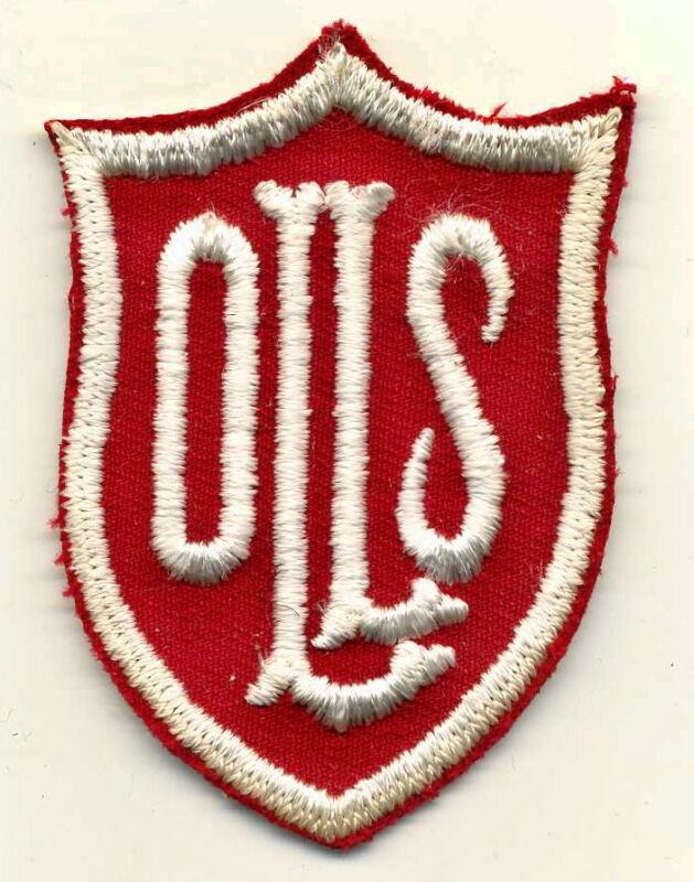 OLLS Patch