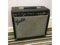 Fender champion 110 in good condition