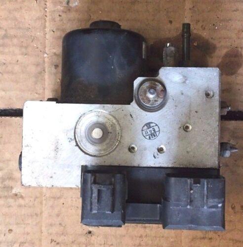 LEXUS IS200 '99-05 ABS PUMP & CONTROL MODULE 44540-24010