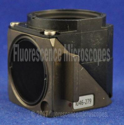 Zeiss Reflector Module Polarizing Pol Pc Cube 1046-279 For Microscope