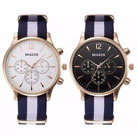 Luxury Quartz Watches