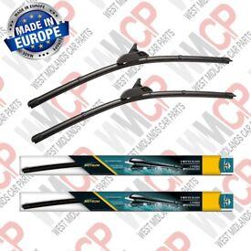Front Wiper Blades for Aston Martin