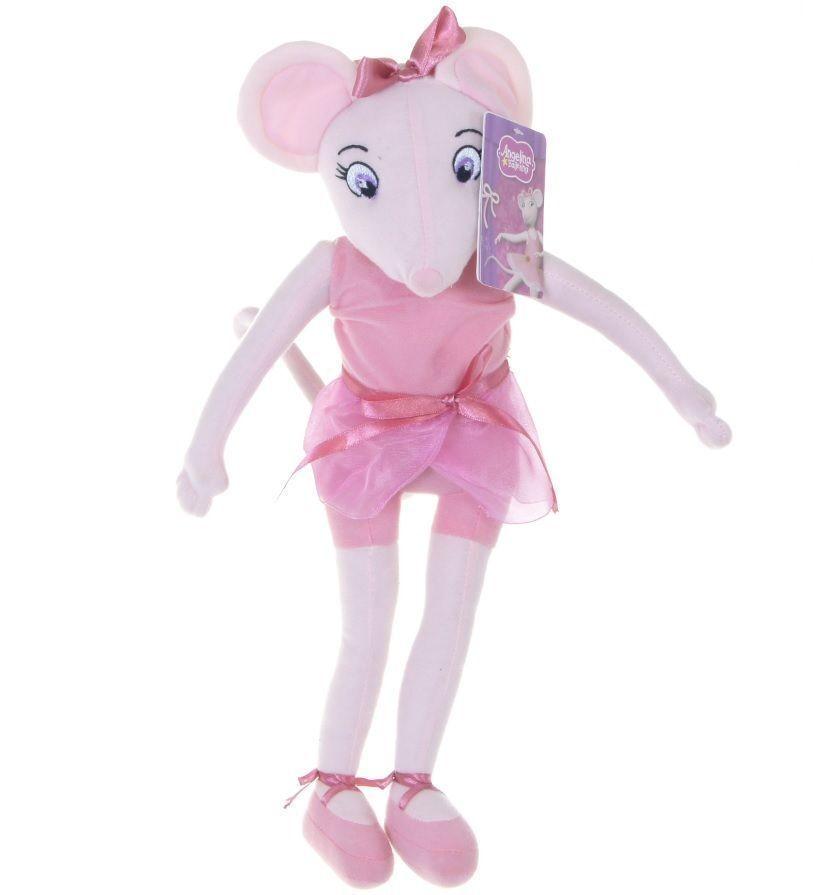American Girl Angelina Ballerina Angelina/'s Christmas Coat Outfit Set TPOC NIB