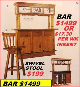 NEW DRINKS BAR LEAD LIGHT FOR HOME $1499. RENTAL $17.30PW Ipswich Region Preview