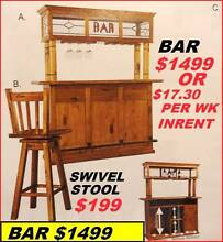BRAND NEW BAR DRINKS LEAD LIGHT FOR HOME $1499. RENTAL OPTION. Ipswich Region Preview