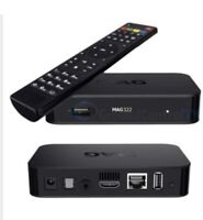 Ip Tv Boxes