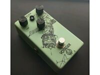 Walrus Audio Voyager Transparent Overdrive