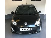 Renault twingo. Comes with 3 month warranty and service history.