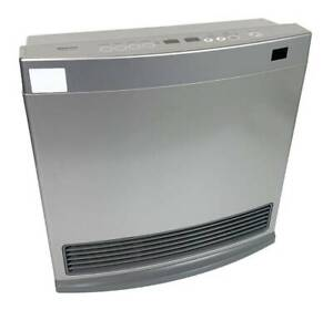 Rinnai Gas Heater Dynamo 15
