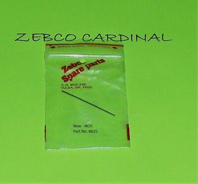 Abu & Zebco Cardinal 6 & 7 Parts New NOS Click Spring #8625 NOS New  Tray 5