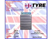 1600 20 Used Industrial Tyres
