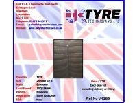 295 80 22 5 Economy UK Tyre Technicians Ltd