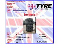 26 12 00 12 New Industrial Tyres