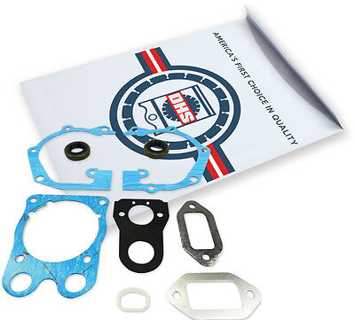 Husqvarna K750 K760 Engine Gasket Set - 506 38 53-05