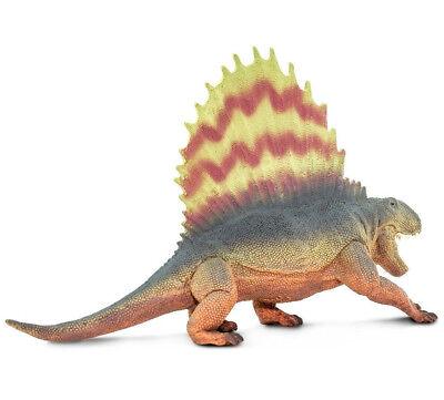 DIMETRODON Dinosaur 305729 ~ New for 2018! ~  Free Ship/USA w/$25+ SAFARI
