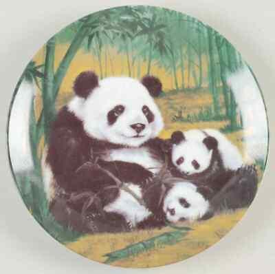 Hackett American ENDANGERED SPECIES 1981 Asian Panda 68817 for sale  McLeansville