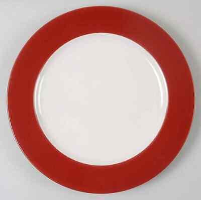 Noritake COLORWAVE RASPBERRY Dinner Plate 7720318 Colorwave Raspberry Dinner Plate