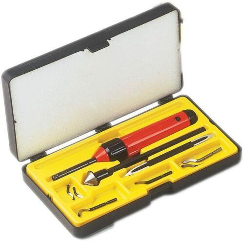 Noga UK1000 - UNIKIT Standard Deburring Tool Set
