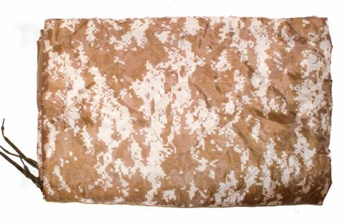 Fox Outdoor Products Poncho Liner, Desert Digital Camouflage, Wet Weather Woobie