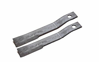 Bush Hog Cutter Blade 7556 Set Of 2