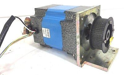 Kollmorgen Silverline H-344-h-0000 Ac Servo Motor