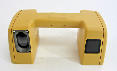 Topcon Rc-2h Robotic Handle Used With Topcon Robotic Total Station