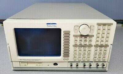 Srs Stanford Research Systems Sr785 2 Channel Signal Analyzer - Calibrated