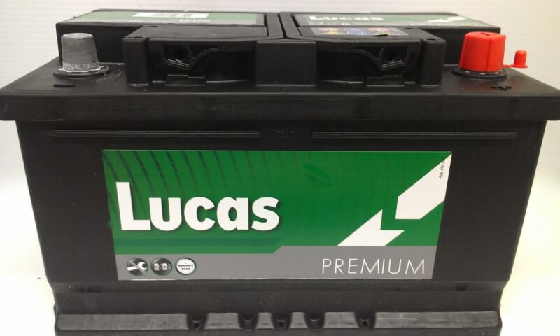 Lexus Rx300, Rx350 01- 12v Car Battery -096