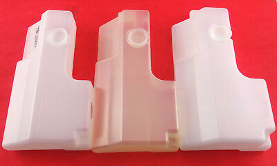 New 3-pack Toshiba Dp3500 Dp4500 Tb-3500 Waste Toner Container Lot 2 Free Ship