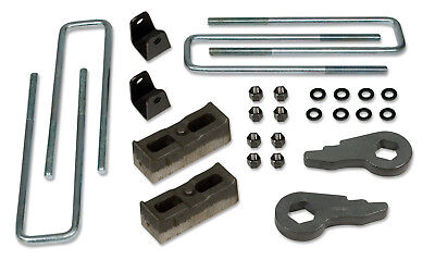 Suspension Lift Kit-4WD Front Rear Tuff Country 12934