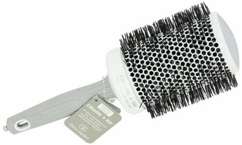 Olivia Garden Ceramic + Ion Round Thermal Hair Brush