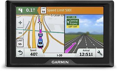 "Garmin Display 5"" USA EX GPS Navigator, Detailed Maps Safer Driving Alerts"
