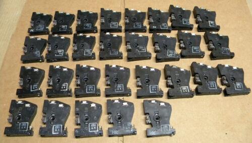 (29) Square D Electrical Interlocks