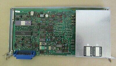 Hitachi Fanuc Cnc Board Bmu 64-2 A87l-0001-0016 08f Beh0802-01