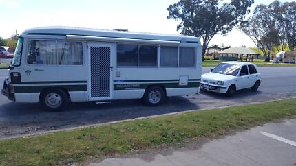 Toyota RV Motorhome For Sale