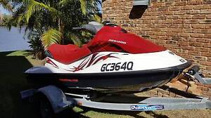 2009 Sea Doo GTI 130 - 100 Hrs - Runs Flawlessly Banora Point Tweed Heads Area Preview