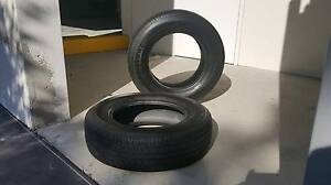Pair - 175/70R13 Gemstone Tyres St Lucia Brisbane South West Preview