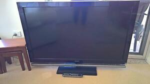 Sony Bravia LCD TV $550  - pick up only. Model # KDL- 52Z4500 Greenwich Lane Cove Area Preview