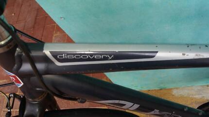 avanti discovery road bike
