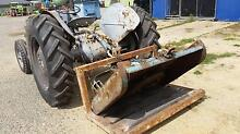 Tractor for Sale Melbourne Region Preview