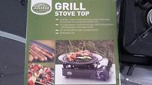 Selling Outdoor Portable stove & grill top